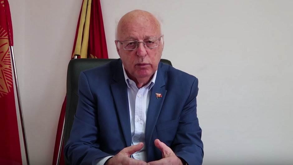 Tito ponovo u Podgorici (VIDEO)