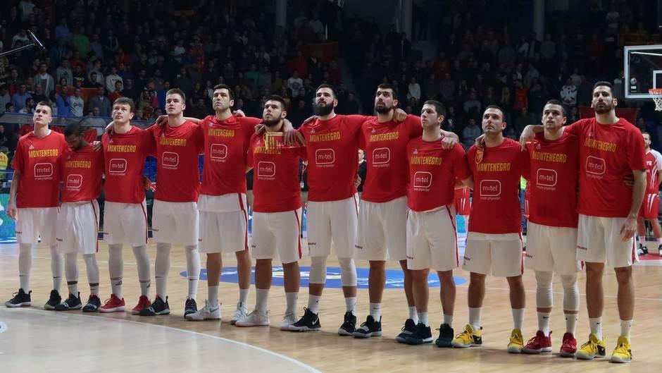 Crna Gora slavila protiv Irana