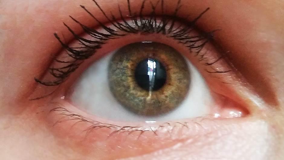 Zeleno oko