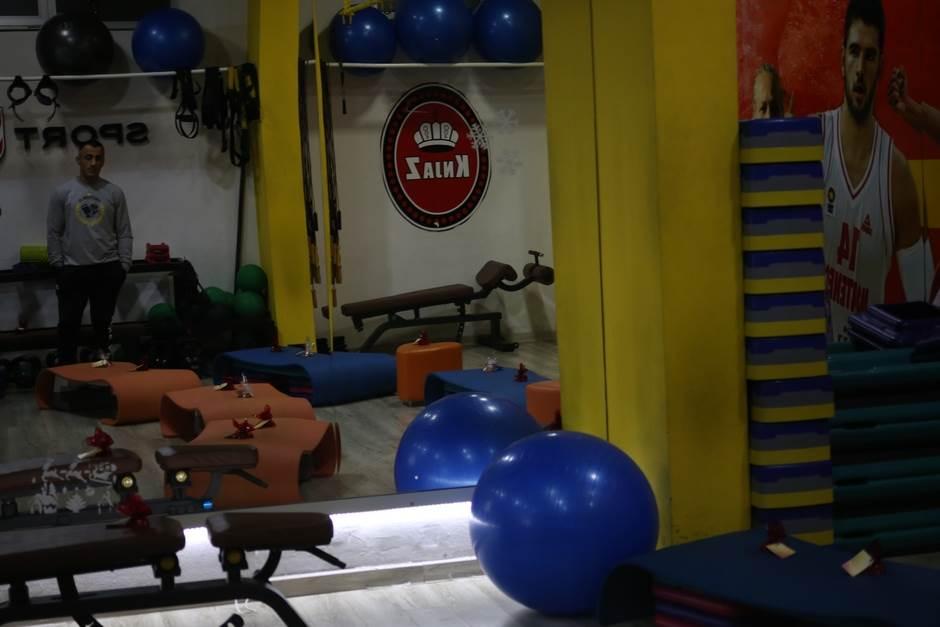 """""""Život i fitnes"""" u City Fitness-u (FOTO)"""