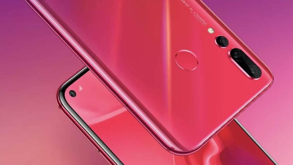 Huawei Nova 4 cena u Srbiji, prodaja, kupovina, Huawei Nova 4 ime kod nas, Huawei Nova 4
