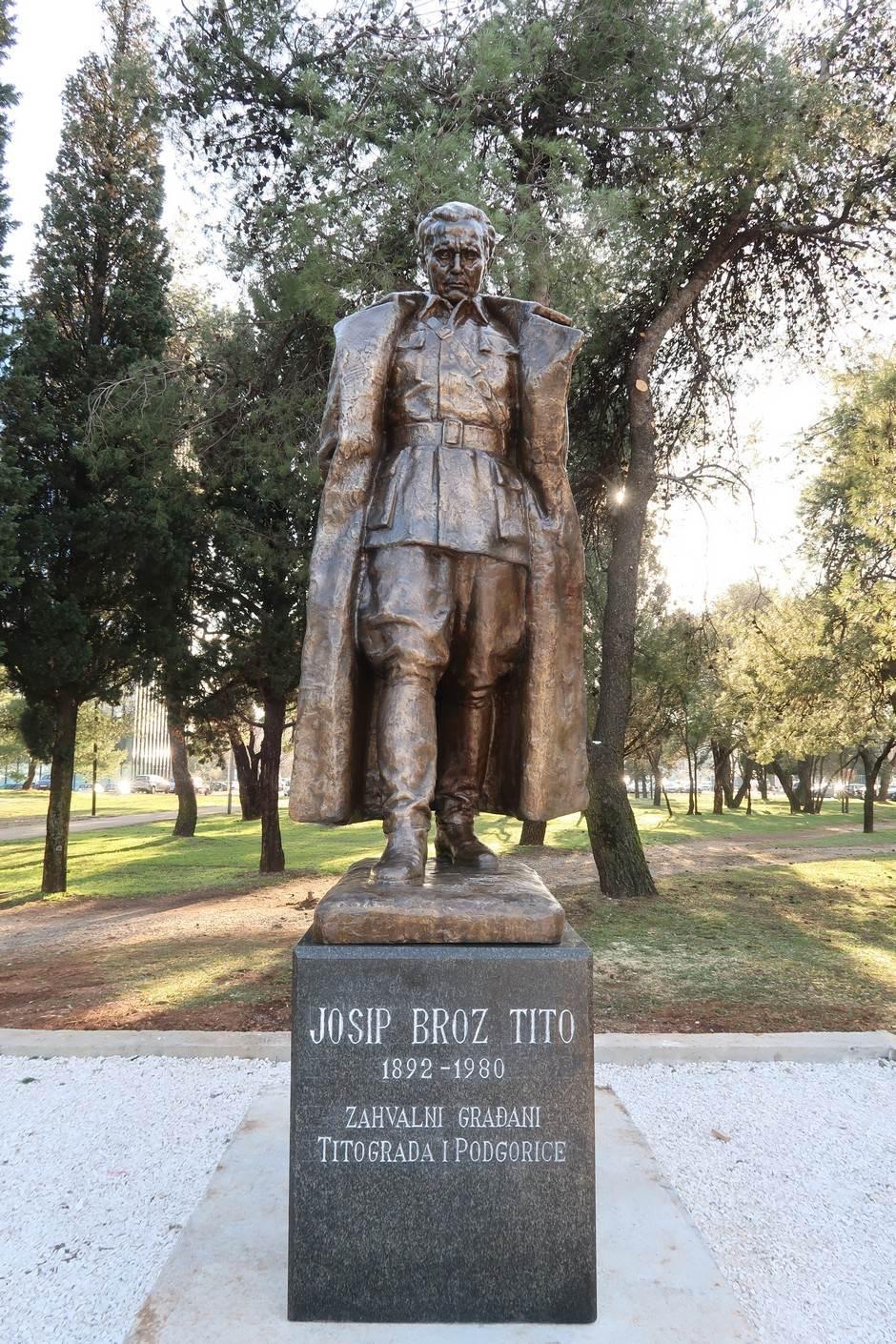Tito Spomenik