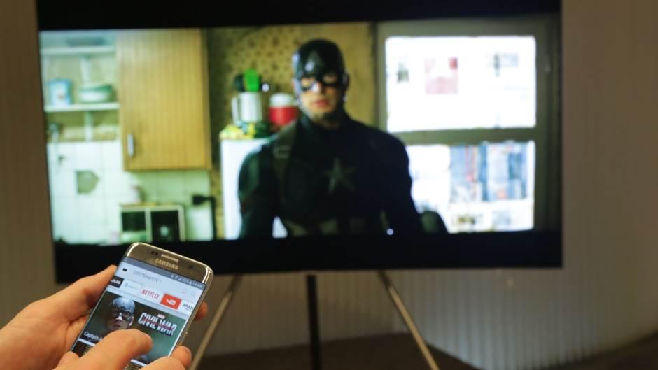 Samsung QLED u Srbiji