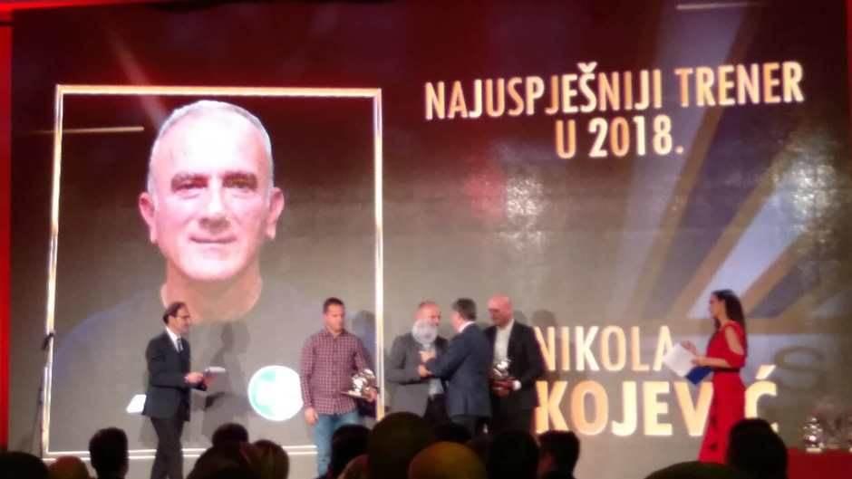 """""""Želja je samo jedna: Crna Gora na EP!"""""""