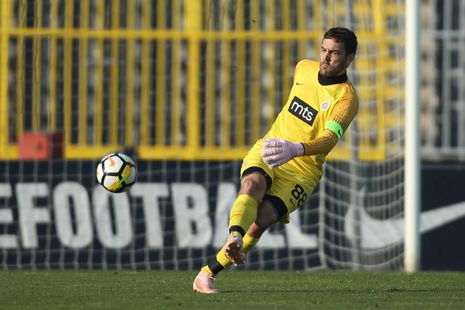 """Stojković: Hteo sam NA SILU, pogrešio, ali nisam """"pao"""""""