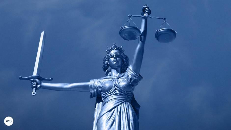 presuda sud suđenje pravosuđe sudovi sudija