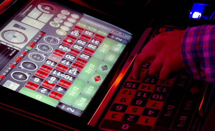 Podgoričanin osumnjičen da je opljačkao kazino