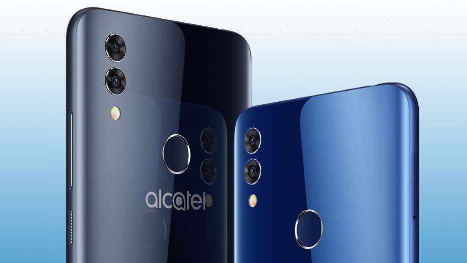 Neočekivan i prilično zanimljiv Alcatel 5V (FOTO/VIDEO)