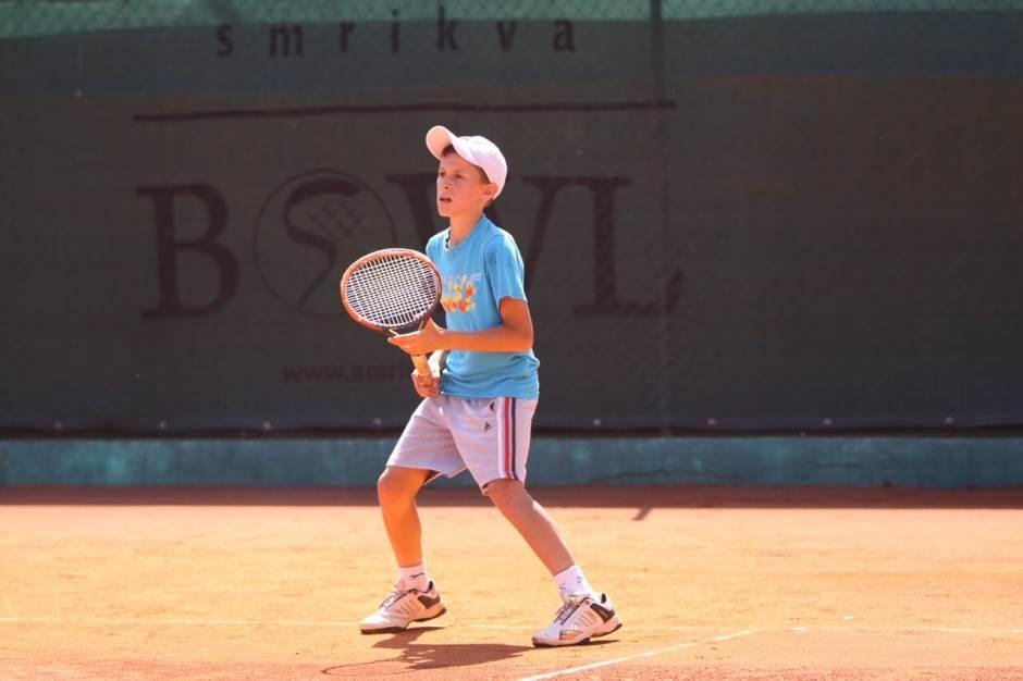 Teniser iz Budve najbolji u Evropi!