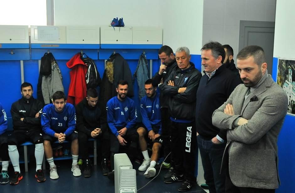 FK Budućnost