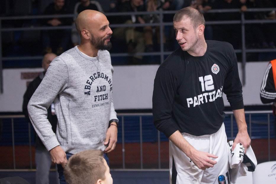 Partizan pokazao karakter, a Monako klasu