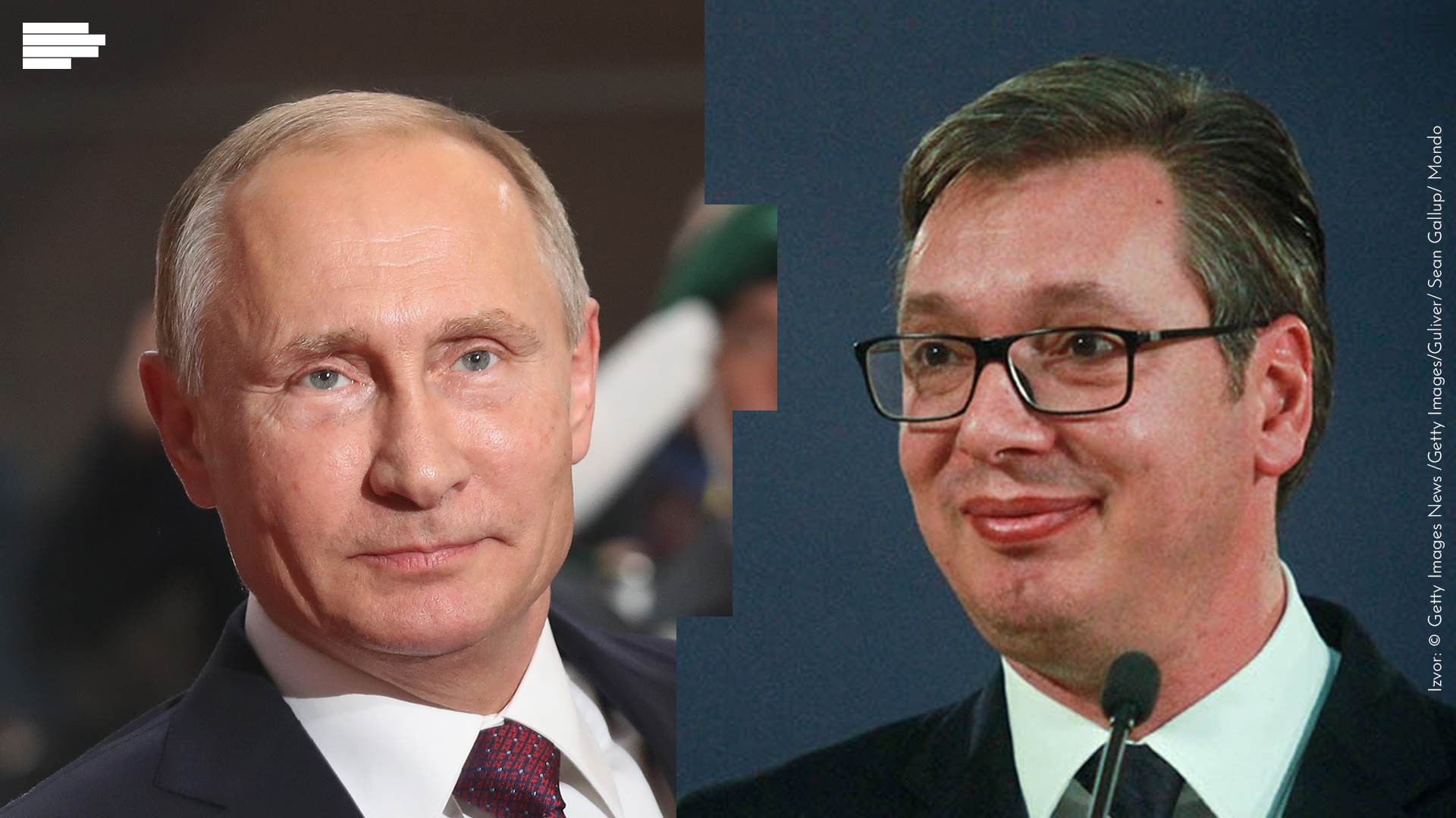 Putin, Vučić, poseta Putina