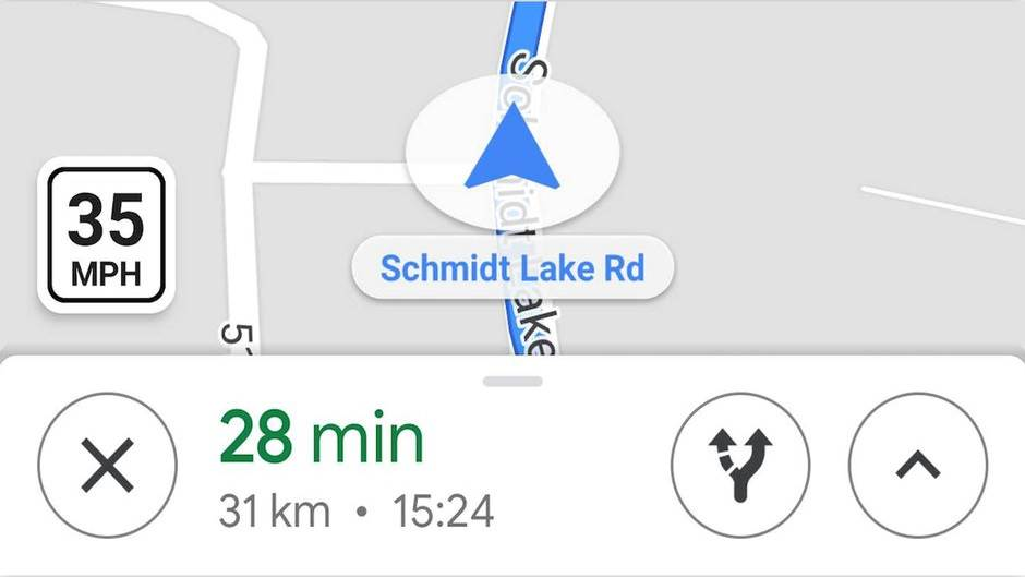 Google Maps najzad uvele korisnu opciju
