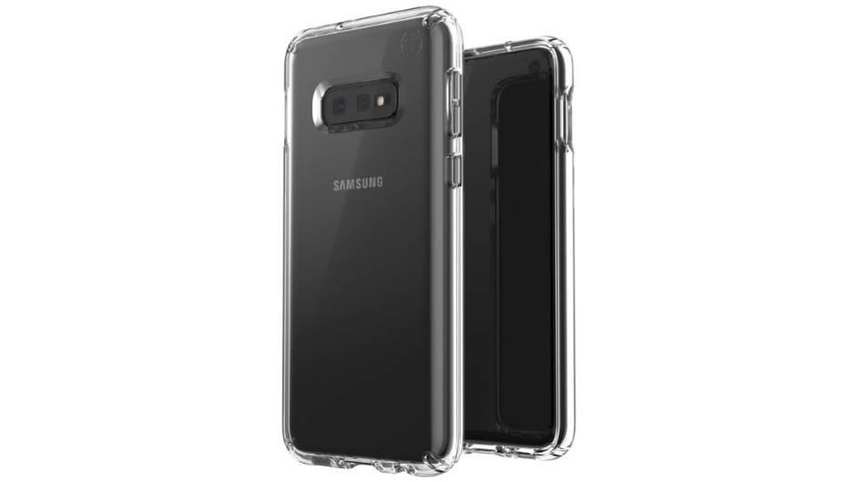 Samsung Galaxy 10: Prve prave slike sva 3 modela