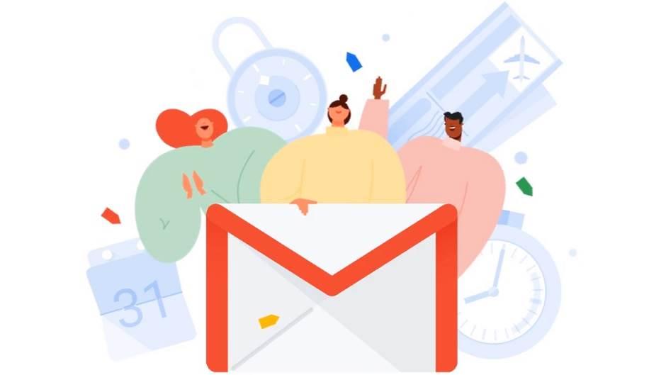 GMail, Google, Gugl, Gmejl, Mail, Mejl