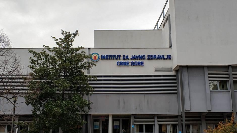 Institut za javno zdravlje Crne Gore IZJ