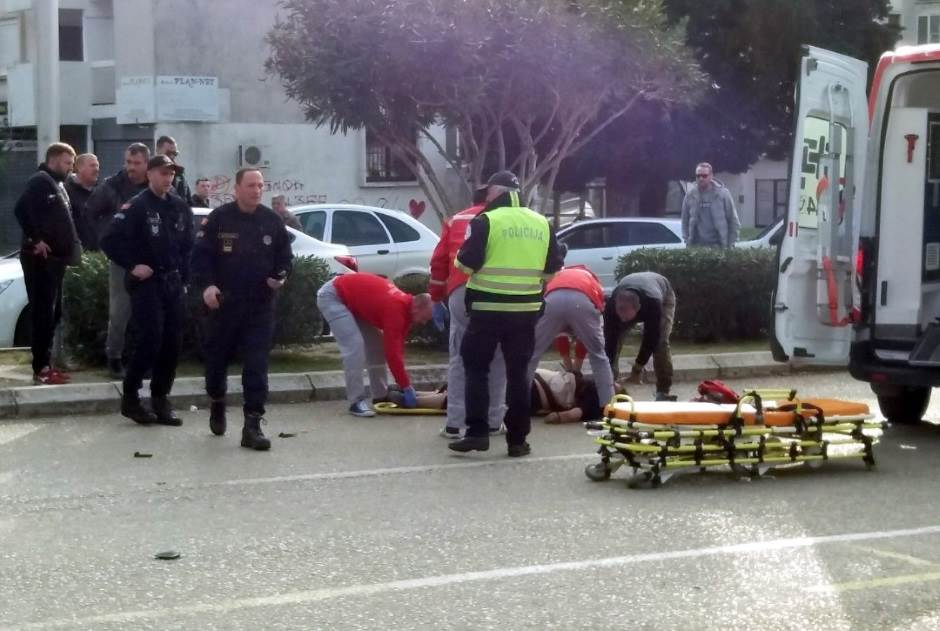 Baranka preminula od posljedica udesa (FOTO)