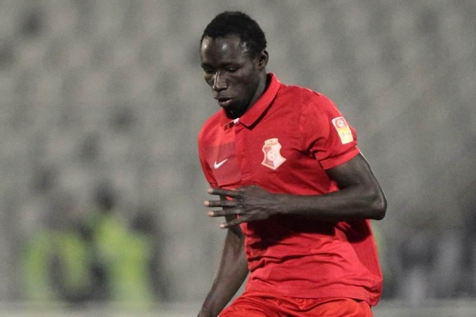 Napredak, Ibrahima Ndiaje