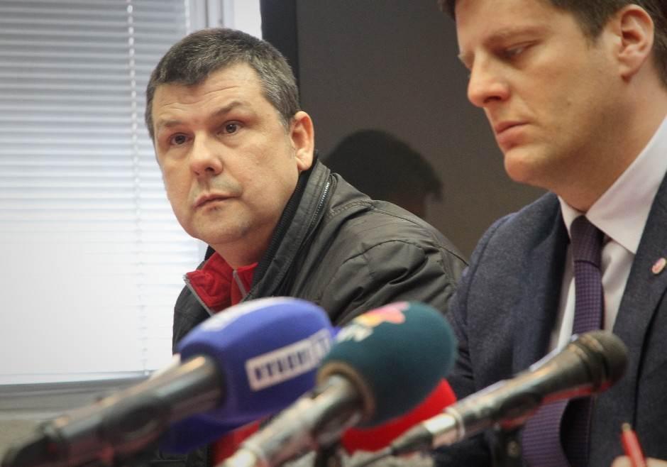 Vaterpolisti Zvezde o napadu: Spasavali živu glavu!