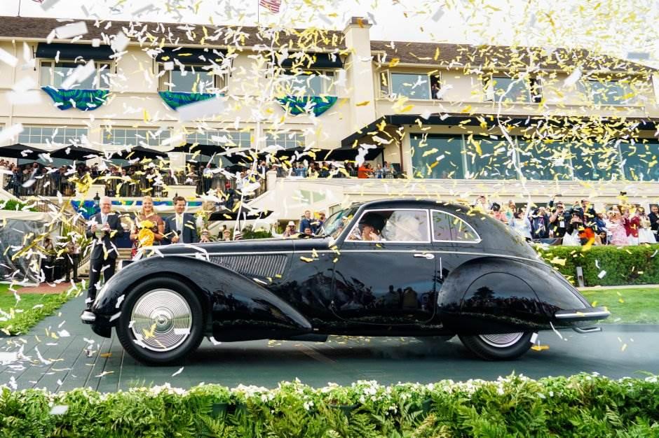 """Ova """"alfa"""" je najskuplji predratni automobil na svetu"""