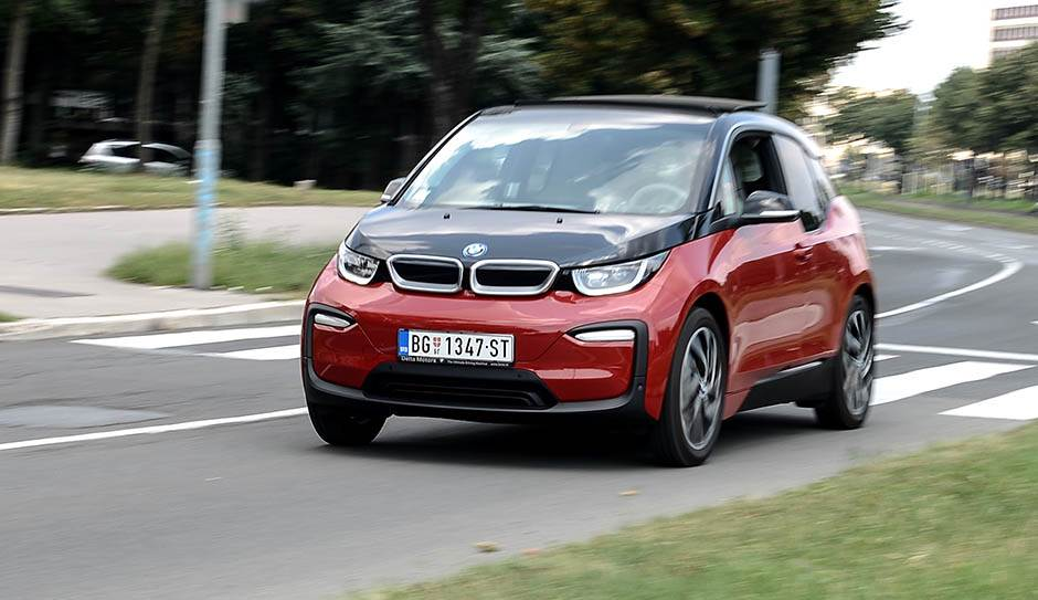 Da li je ovo najozbiljnija mana električnih automobila