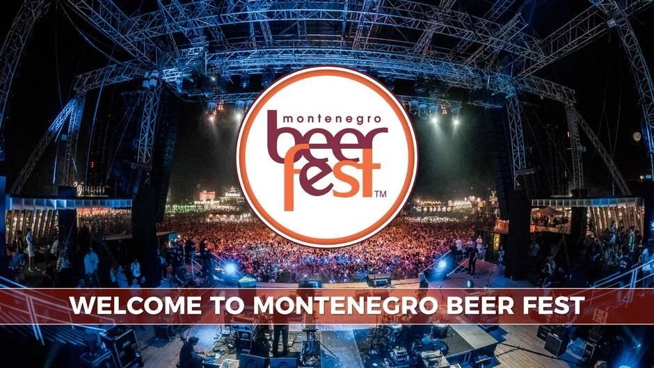Prvi crnogorski Beer fest ove godine na Cetinju