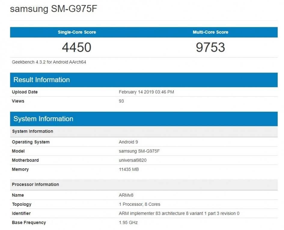 Impresivni benchmark rezultati sa 12 GB RAM