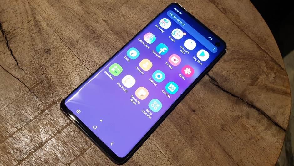 Samsung prvi put otkriva ovako nešto