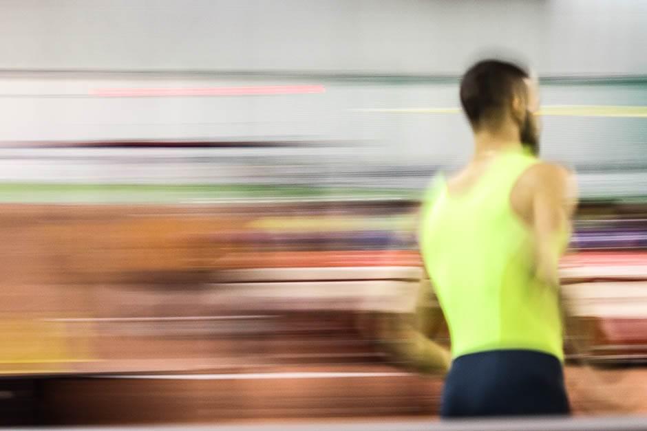 Crnogorskim sportistima sedam normi u Splitu