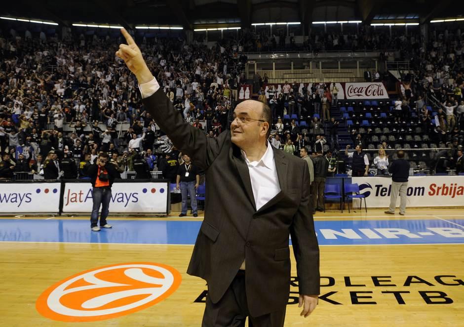 """Budućnost više nije favorit, Partizan ima šanse"""