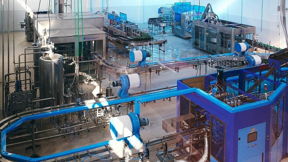 fabrika vode Rada