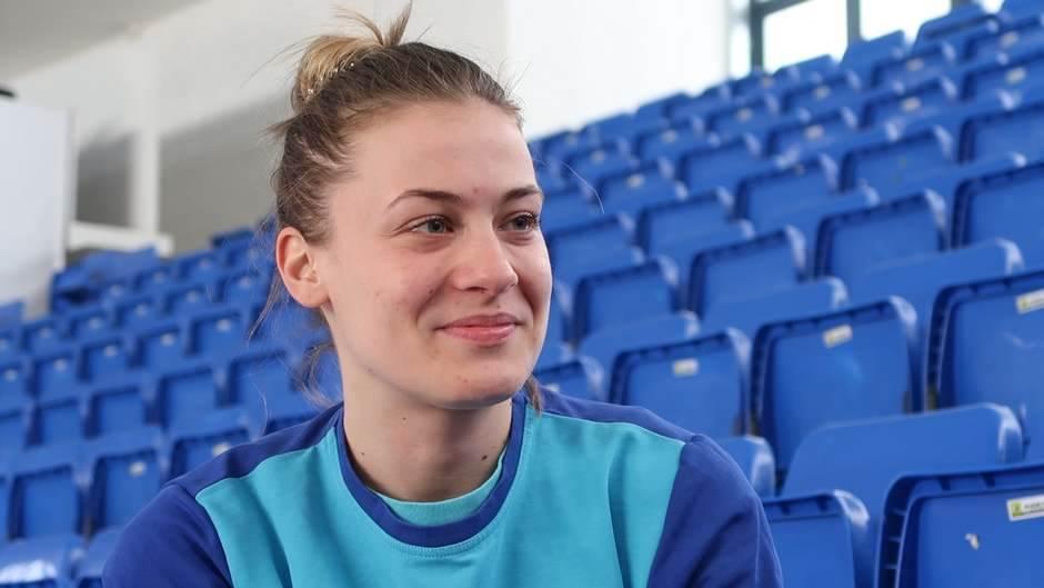 Nikolina Babić