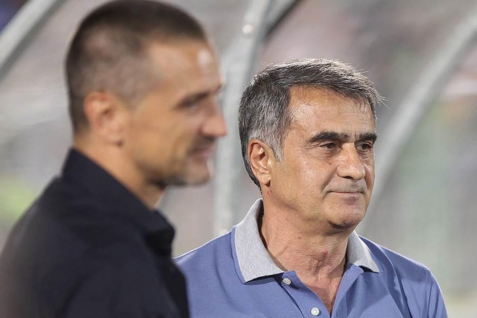Šenol Guneš Zoran Bata Mirković