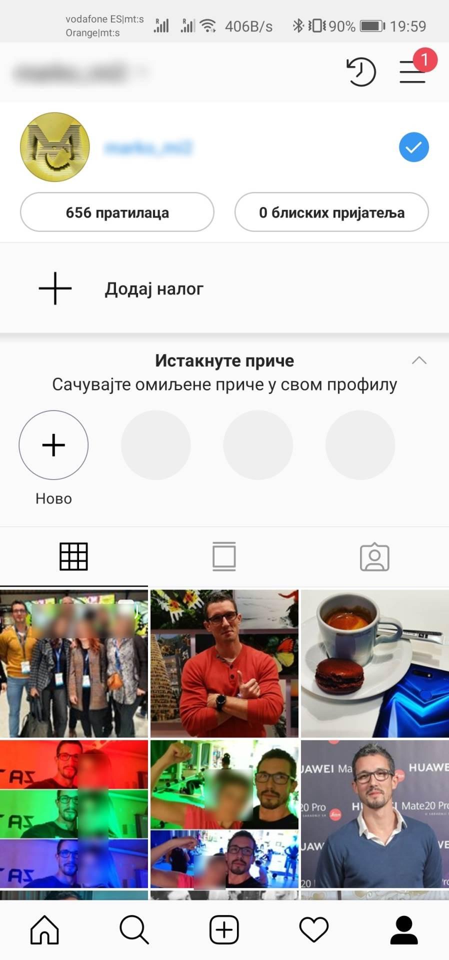 Kompromitovan Instagram - mijenjajte lozinke!