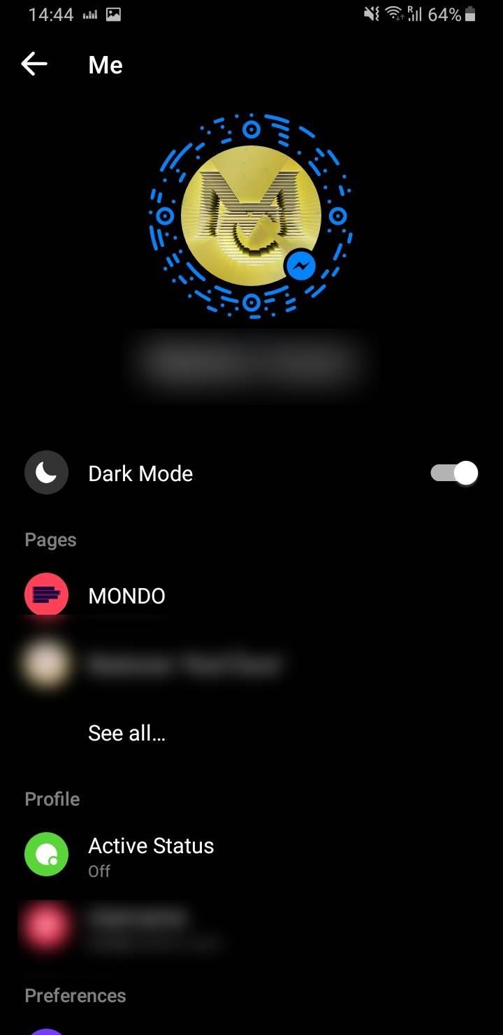 Nova Messenger opcija sad dostupna svima