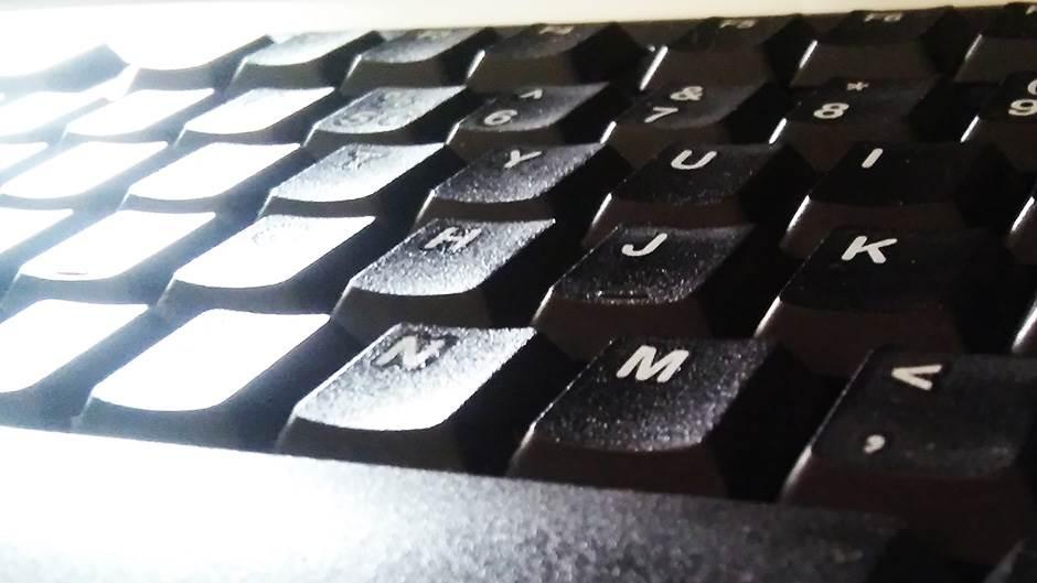 internet, kompjuter, tastatura, surfovanje