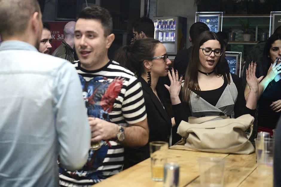 """Beograd ponovo najbolji """"parti"""" grad na svijetu!"""