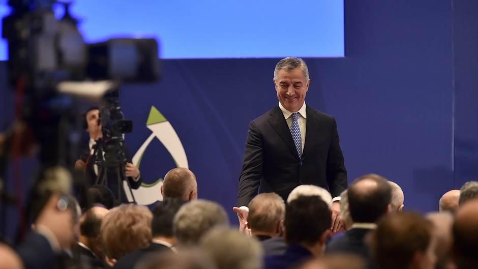 Evropa da daje smjer pozitivnim tokovima