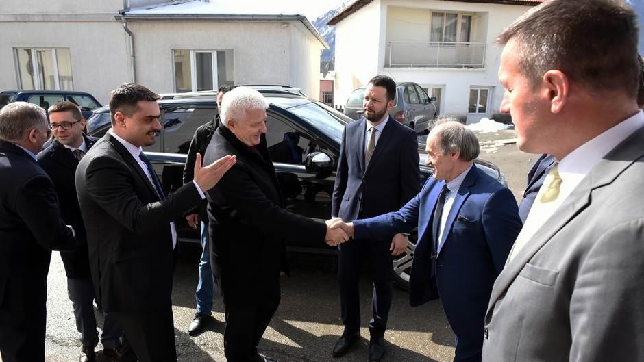 Marković: Vlada obezbijedila milion eura više za Plav