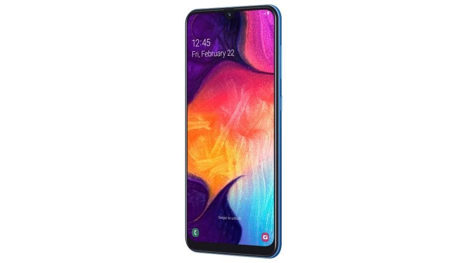 Nova serija Galaxy telefona stiže kod nas: A30 i A50