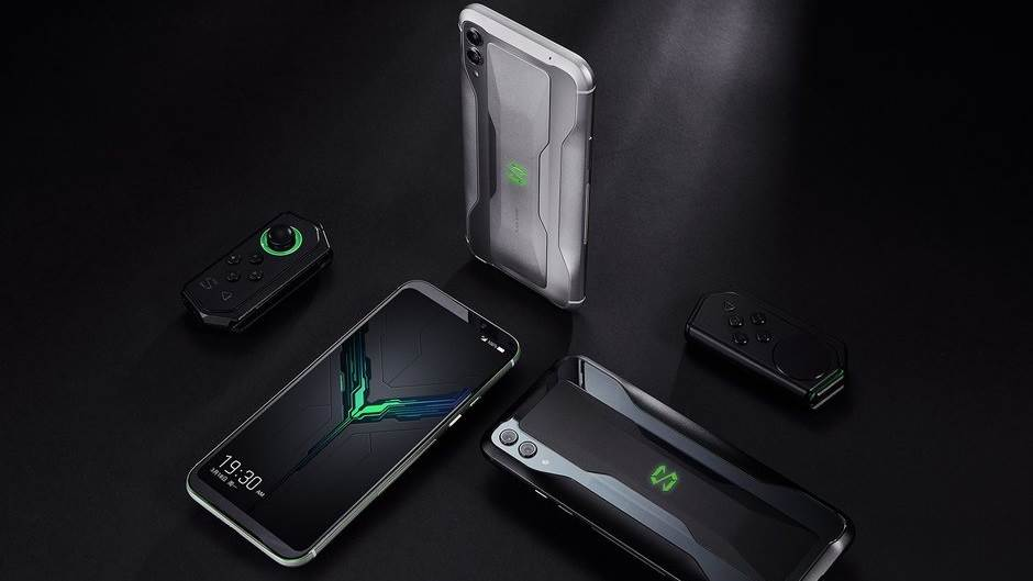 Xiaomi Black Shark 2: 12 GB RAM, HDR ekran, Snapdragon 855