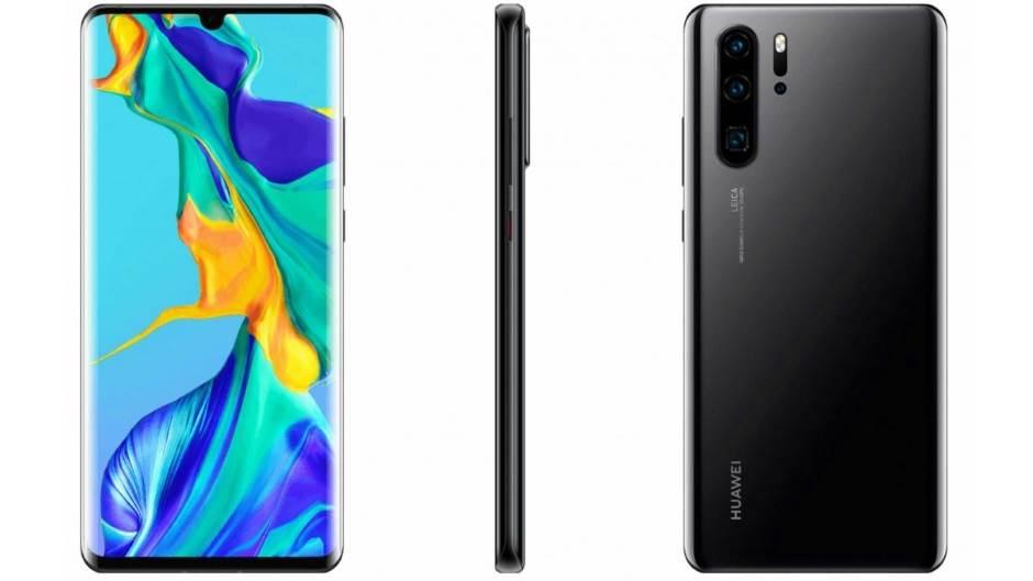 PREMIJERA: Huawei P30 i P30 Pro su (naj)bolji u svemu!
