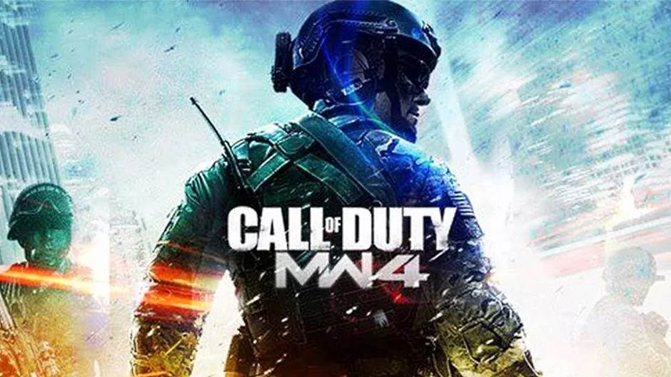 Call of Duty, Call of Duty Mobile, Call of Duty nova igra, Call of Duty MW4, CoD, CoD MW4