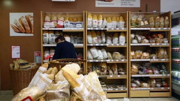 hleb hrana pekara brašno