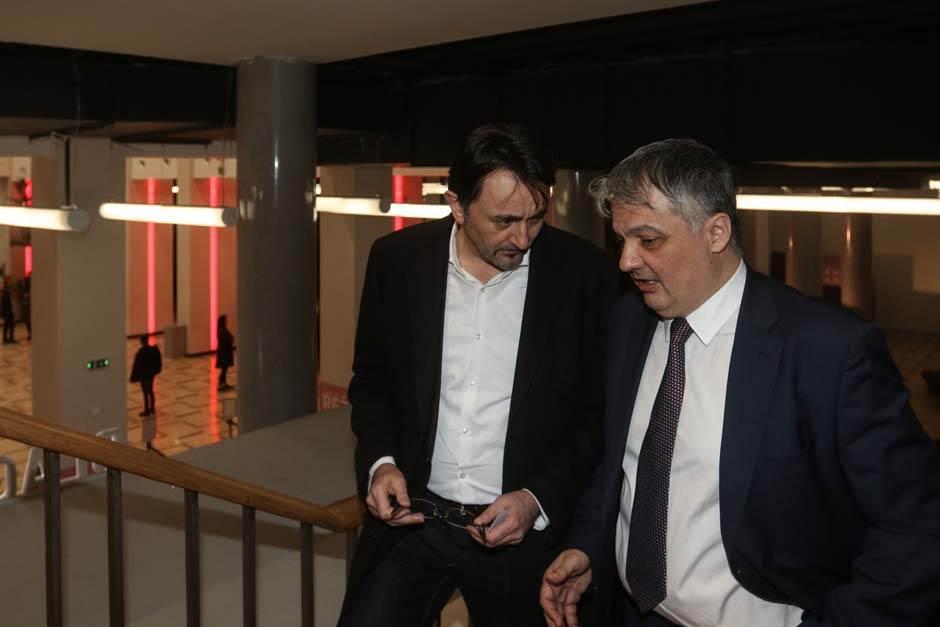"""Posle DVIJE EPIZODE """"Državnog službenika""""...FOTO, VIDEO"""