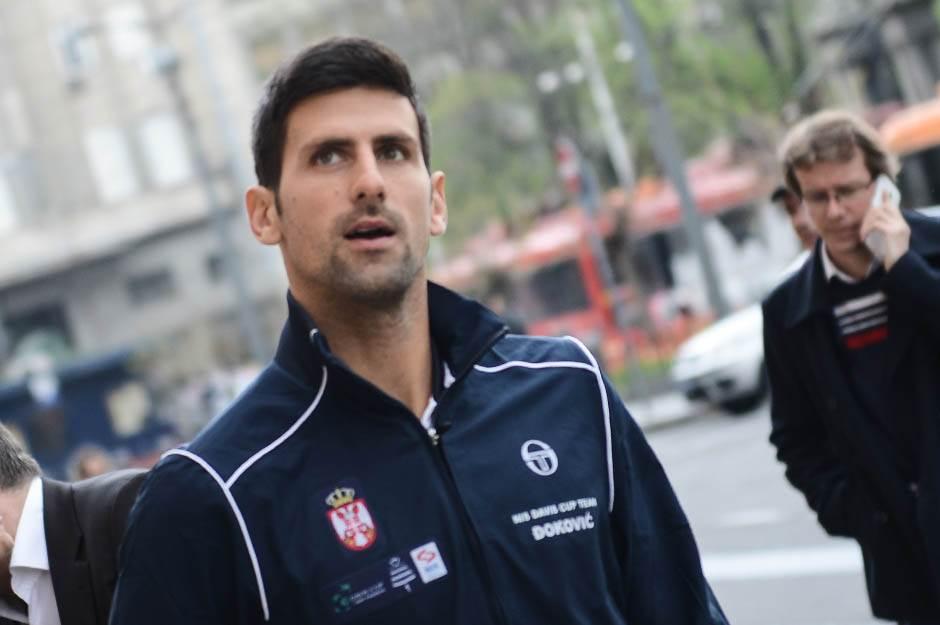 Novak Đoković: Meditiram, tihujem...