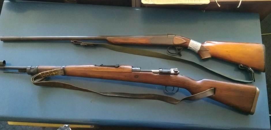 oružje, puške