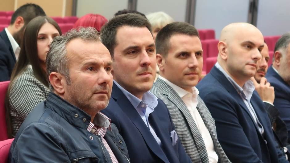 Ponosni na tradiciju i uspjehe FK Budućnost