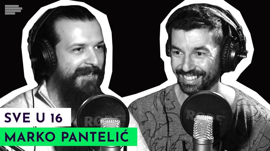 marko pantelić podcast sveu16 sve u 16