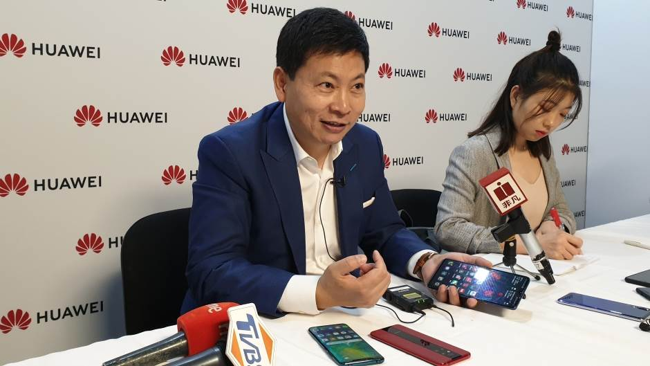 Huawei predstavio svoj operativni sistem Hongmeng